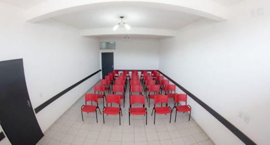 Hotel Fiusa - Auditório