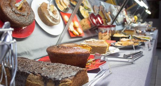 Hotel Fiusa - Restaurante