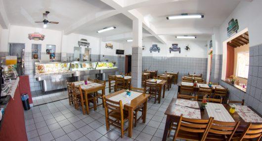 Restaurante Hotel Fiusa