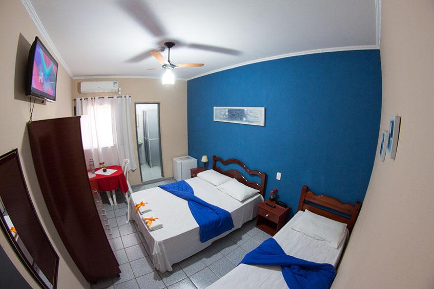 Apartamento Executivo